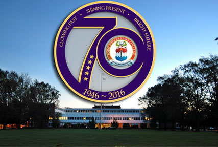 JFSC OBSERVES 70TH ANNIVERSARY